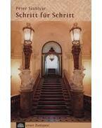 SCHRITT FÜR SCHRITT (FOKRÓL FOKRA)