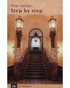STEP BY STEP (FOKRÓL FOKRA)