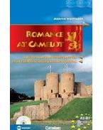 ROMANCE AT CAMELOT (A2-B1) - CD-VEL