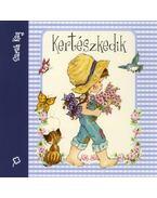 Legszebb Sarah Kay könyveim: Sarah Kay kertészkedik (T)