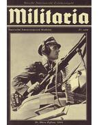 Militaria 2001/21. szám