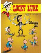 Lucky Luke 13. - Oklahoma Jim