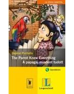 The Parrot Knew Everything - A papagáj mindent tudott