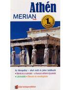 ATHÉN - MERIAN LIVE! -