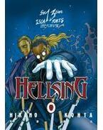 Hellsing 8.
