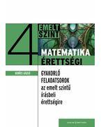 Matematikaérettségi 4.