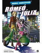Rómeó és Júlia - Képregény