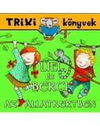Lili és Berci/Játsszunk cirkuszosat!