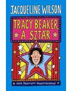 Tracy Beaker, a sztár