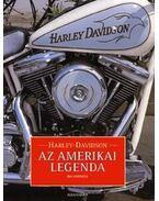 Harley Davidson - Az amerikai legenda