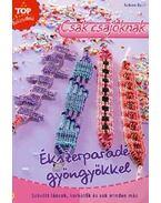 Ékszerparádé gyöngyökkel (Top barkácsötletek)