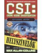 CSI:Gyilkos játék