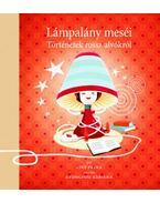 Lámpalány meséi - történetek rossz alvóknak 2.kiadás