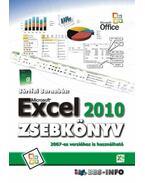 Excel 2010 zsebkönyv