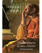 Shakespeare és más alkalmi útitársaim
