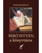 Bibó István, a könyvtáros