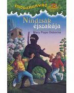 NINDZSÁK ÉJSZAKÁJA - CSODAKUNYHÓ 5.