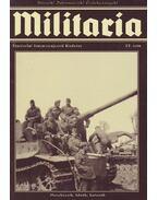 Militaria 2001/22. szám