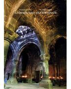 Az örmény egyház töténete