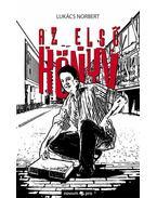 Az első könyv - Avagy Frank Mullin igaz története