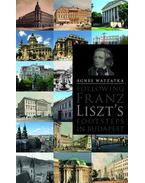 Following Franz Liszt's footsteps in Budapest