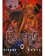 Hellsing 10.