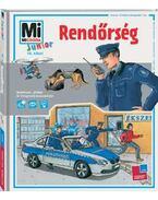 Mi MICSODA Junior - Rendőrség - Tatjana Marti