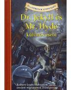 DR.Jekyll és Mr.Hyde különös esete - Robert Louis Stevenson eredeti regényének átdolgozása