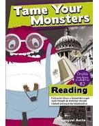 Tame Your Monsters - Reading