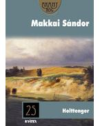 HOLTTENGER /Aranyrög Könyvtár 25./