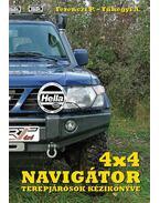 4x4 Navigátor - Terepjárósok kézikönyve