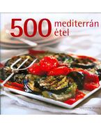500 mediterrán étel