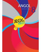 JEGYRE MEGY! - ANGOL 8.