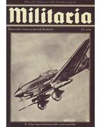 Militaria 2001/23. szám