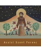 Assisi Szent Ferenc gyerekkönyv