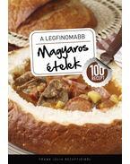 A legfinomabb magyaros ételek