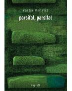 parsifal, parsifal - ÜKH 2011