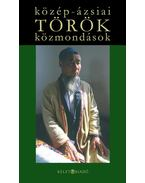 Közép-ázsiai török közmondások
