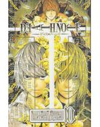 Death Note 10.