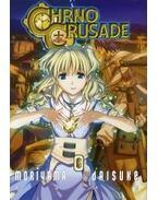Chrno Crusade 6.