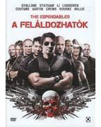 A feláldozhatók (DVD)