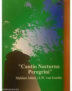 Cantio Nocturna Peregrini