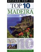 Top 10 - Madeira - Útikalauz mindenkinek