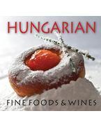 Hungarian Fine Foods & Wines