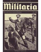 Militaria 2001/24. szám