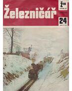 Zeleznicár 24.