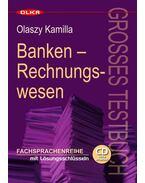 Banken - Steuern - Rechnungswesen - Großes Testbuch + CD Pack