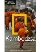 KAMBODZSA - NATGEO TRAVELLER