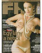 FHM 2006. november