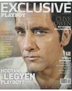 Playboy Exclusive 2012/2